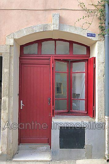 Photo Appartement Montpellier   achat appartement  1 pièce   17m²