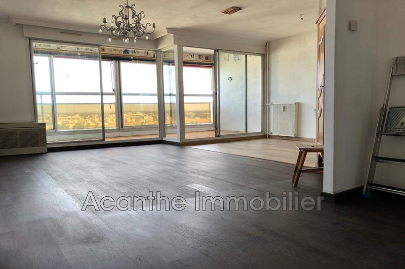 Photo Appartement Montpellier Centre ville,   achat appartement  4 pièces   98m²