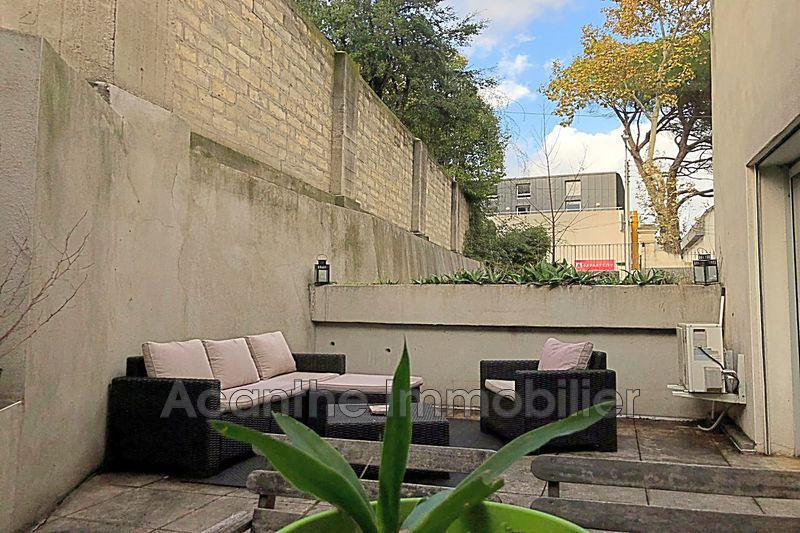 Photo Appartement Montpellier Berthelot,   achat appartement  2 pièces   43 m²