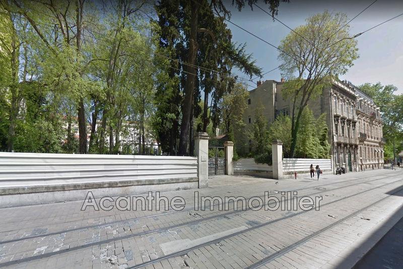 Photo Appartement Montpellier Gare,   achat appartement  6 pièces   189m²