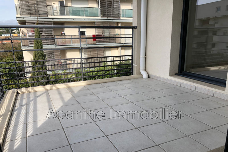 Photo Apartment Montpellier Malbosc,   to buy apartment  3 room   56 m²