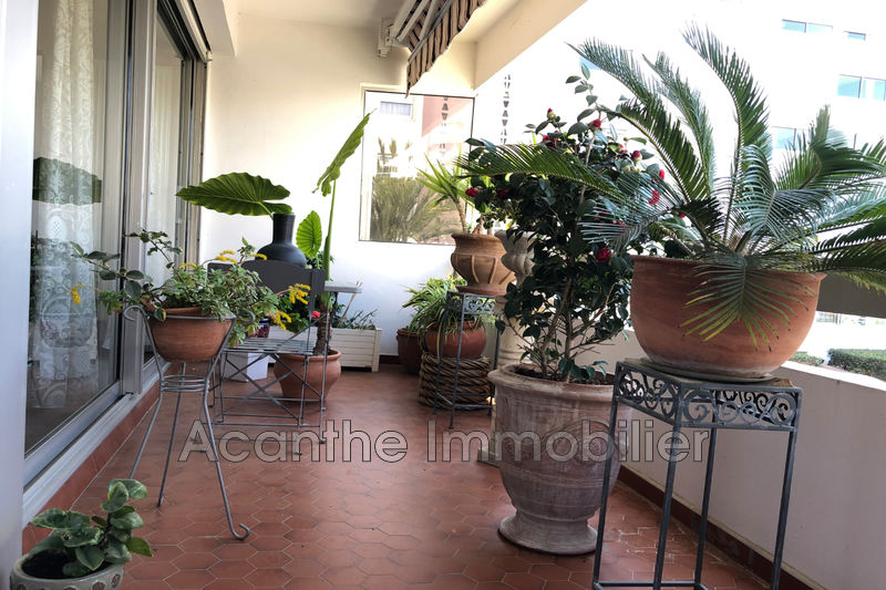 Photo n°1 - Vente appartement Mauguio 34280 - 370 000 €