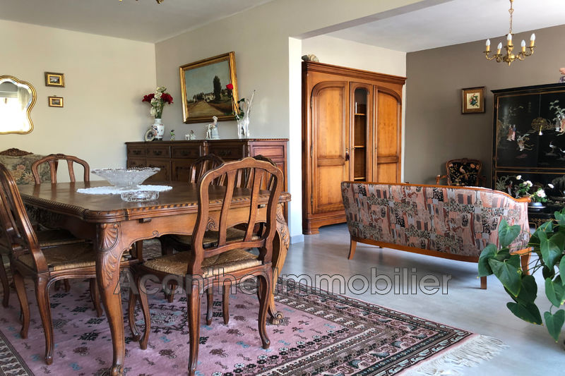Photo n°4 - Vente appartement Mauguio 34280 - 370 000 €
