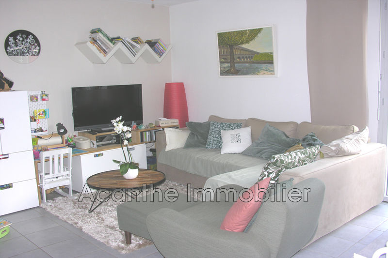 Photo Appartement Montpellier Malbosc,   achat appartement  3 pièces   67m²