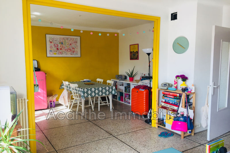 Photo n°5 - Vente appartement Montpellier 34000 - 160 000 €
