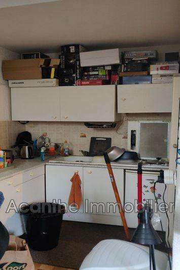 Photo n°4 - Vente appartement Montpellier 34000 - 75 500 €