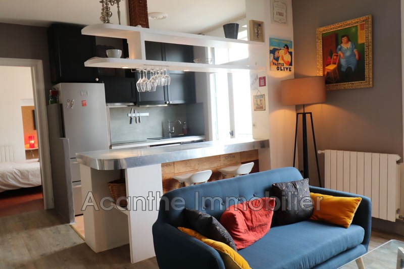 Photo Apartment Montpellier Clemenceau,   to buy apartment  3 room   60 m²