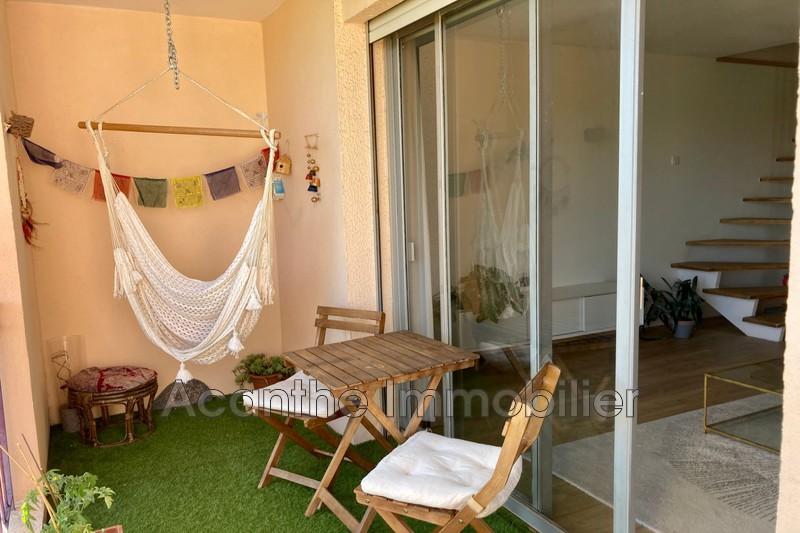 Photo n°1 - Vente appartement Saint-Georges-d'Orques 34680 - 260 000 €