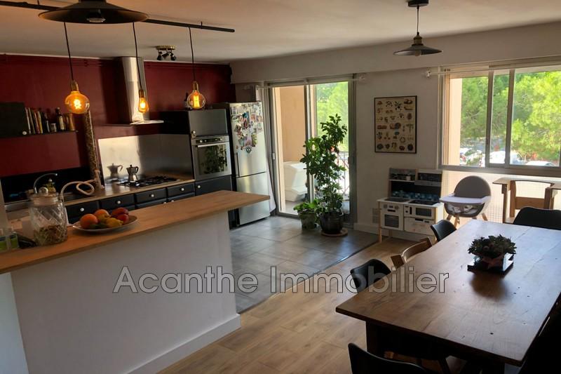 Photo n°7 - Vente appartement Saint-Georges-d'Orques 34680 - 260 000 €