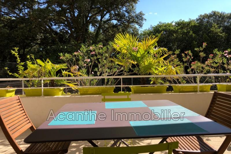 Photo n°2 - Vente appartement Montpellier 34090 - 263 000 €