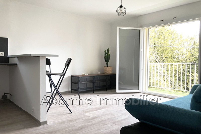 Photo Appartement Montpellier Aiguelongue,   achat appartement  2 pièces   35 m²
