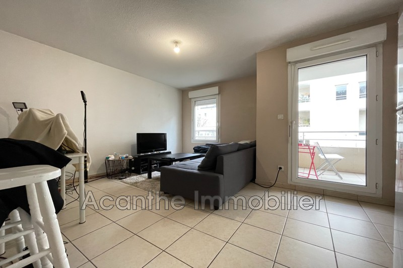 Photo Apartment Montpellier   to buy apartment  2 room   38 m²
