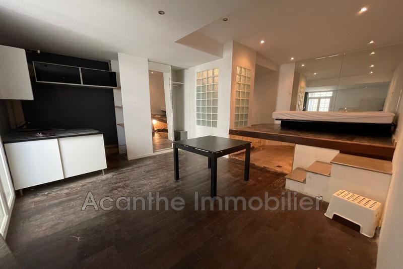 Photo Appartement Montpellier Ecusson,   achat appartement  3 pièces   85m²