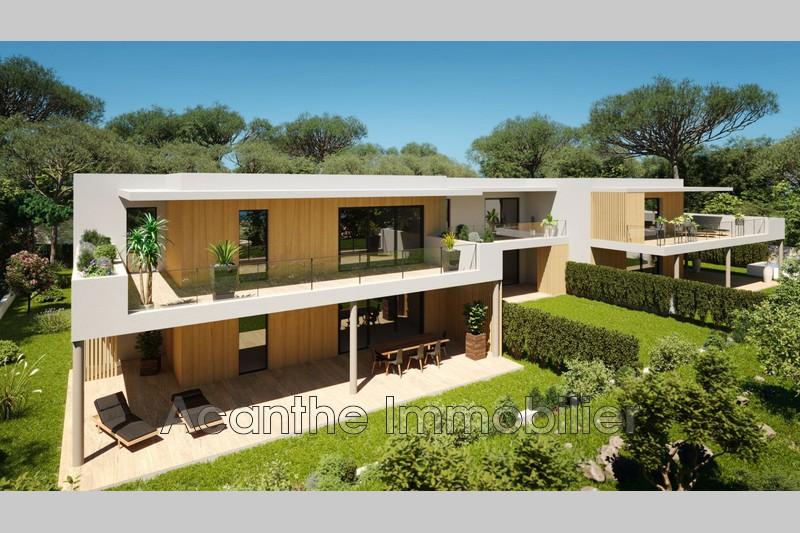 Photo Appartement Castelnau-le-Lez   achat appartement  3 pièces   74m²