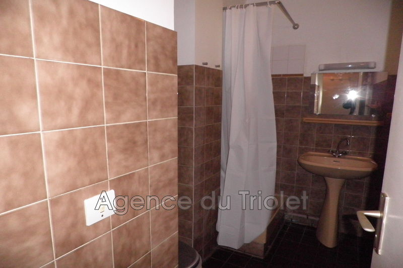 Photo n°4 - Location appartement Montpellier 34090 - 450 €