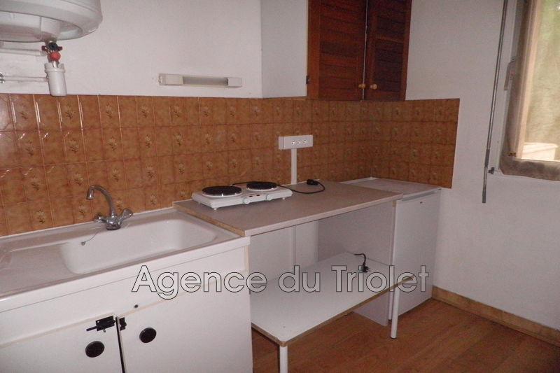 Photo n°3 - Location appartement Montpellier 34090 - 450 €