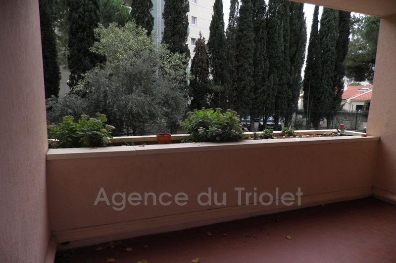 Photo n°2 - Location appartement Montpellier 34090 - 450 €
