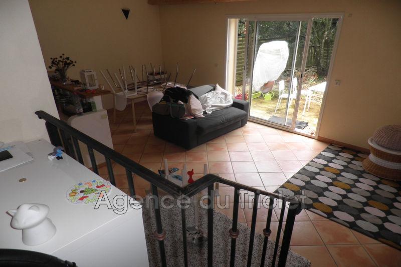 Photo n°1 - Location maison Viols-le-Fort 34380 - 816 €