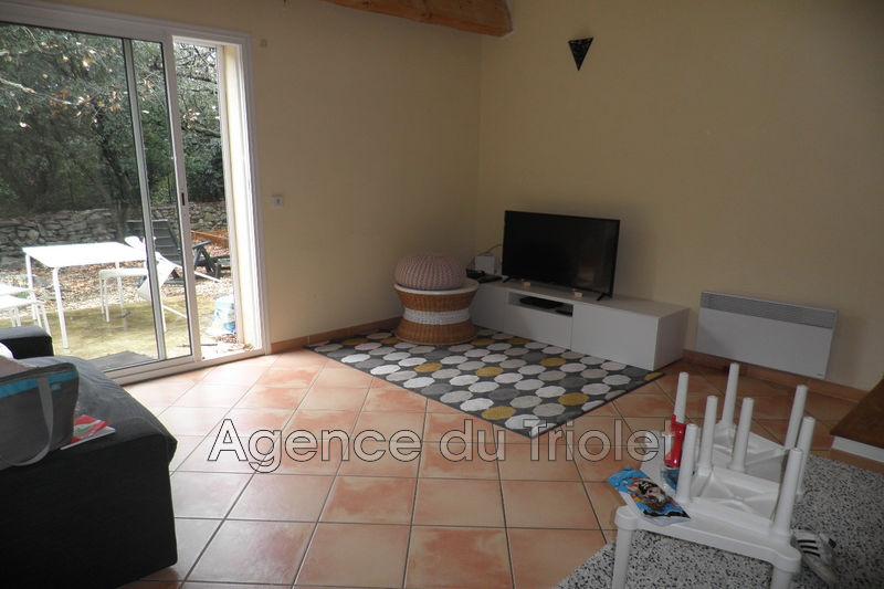 Photo n°2 - Location maison Viols-le-Fort 34380 - 816 €