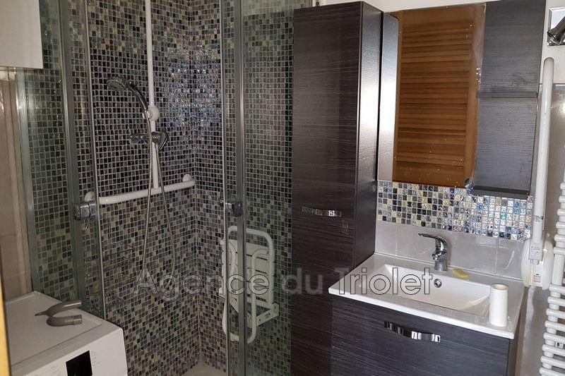 Photo n°2 - Location appartement Montpellier 34070 - 485 €