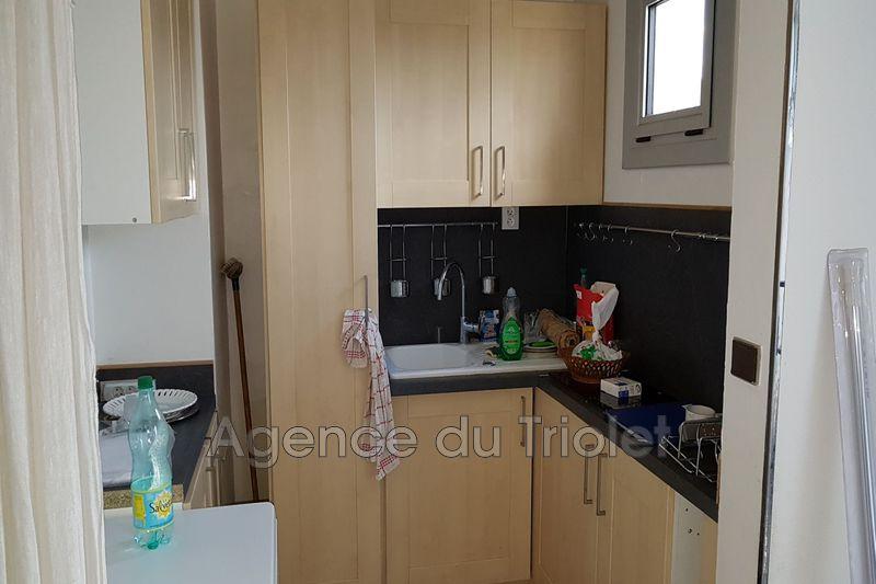 Photo n°3 - Location appartement Montpellier 34070 - 485 €