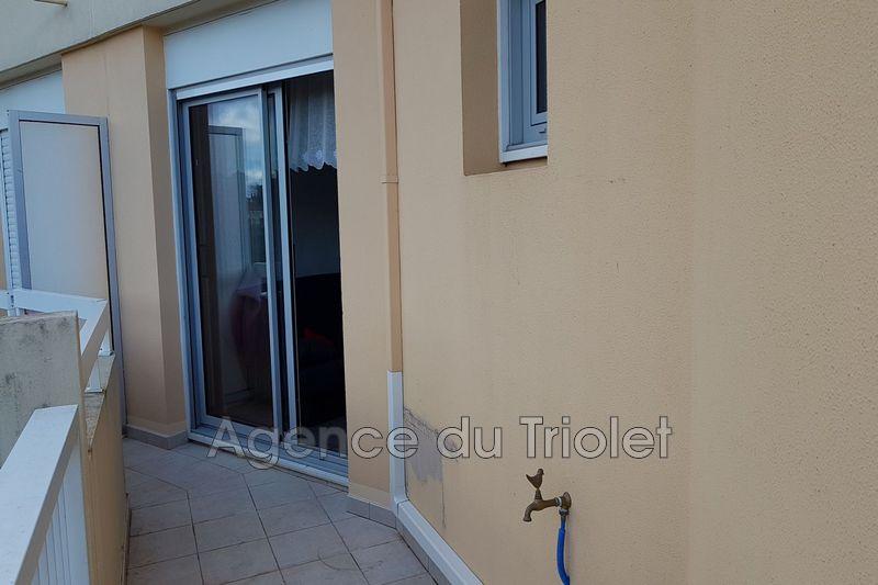 Photo n°4 - Location appartement Montpellier 34070 - 485 €