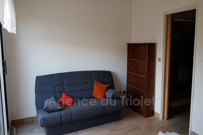 Photo n°5 - Location appartement Montpellier 34070 - 485 €
