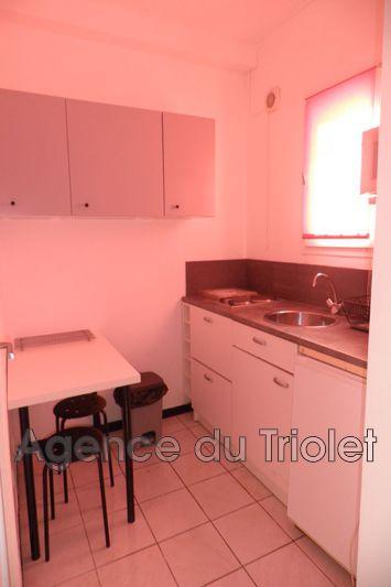 Photo n°4 - Location appartement Montpellier 34090 - 409 €
