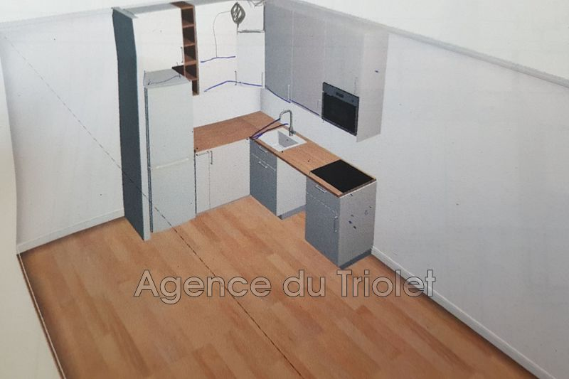Photo n°4 - Location appartement Montpellier 34000 - 698 €