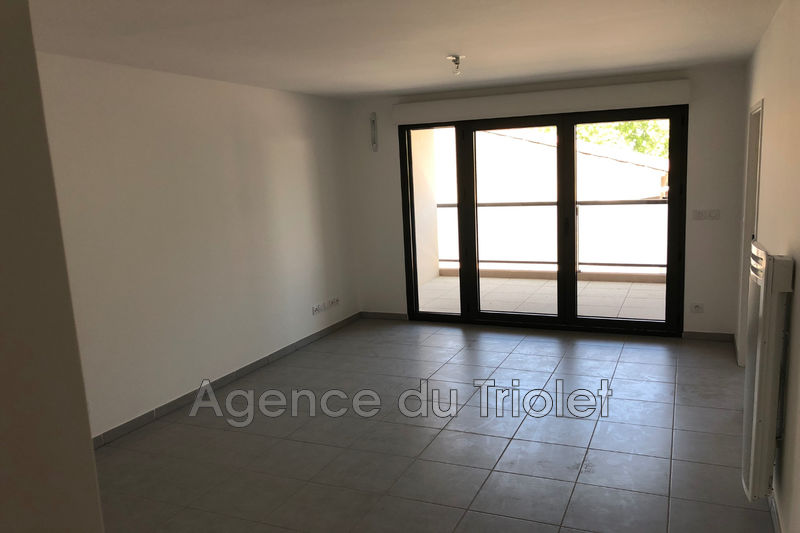 Photo n°2 - Location appartement Montpellier 34000 - 698 €