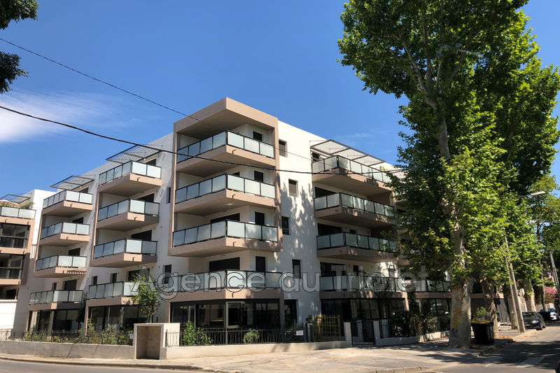 Photo n°1 - Location appartement Montpellier 34000 - 708 €