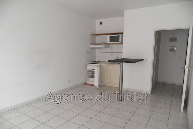 Photo n°2 - Location appartement Montpellier 34000 - 630 €