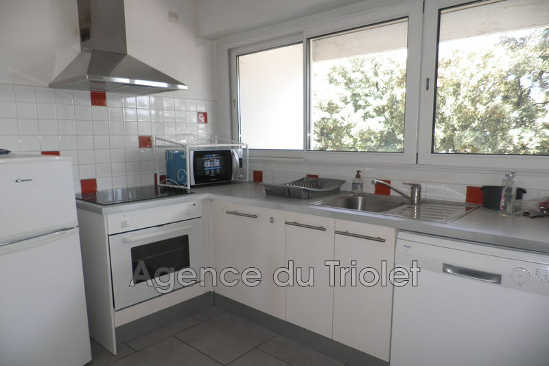 Photo n°2 - Vente appartement Montpellier 34090 - 149 800 €