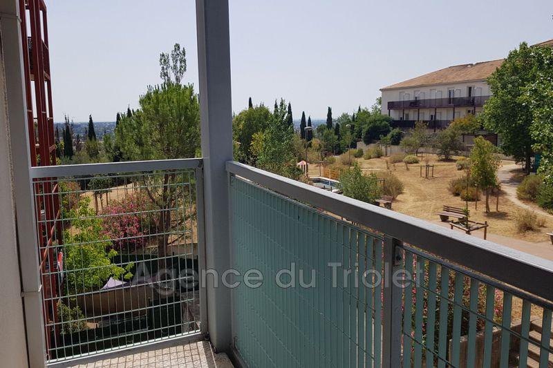 Photo n°4 - Vente appartement Grabels 34790 - 55 000 €