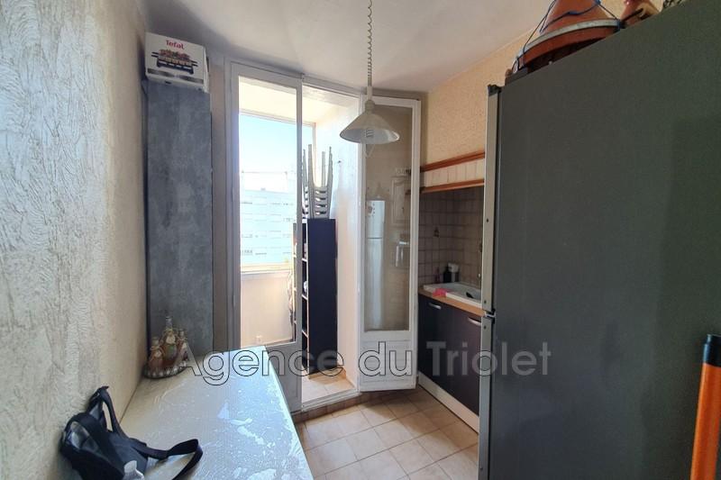 Photo n°2 - Vente appartement Montpellier 34070 - 135 000 €
