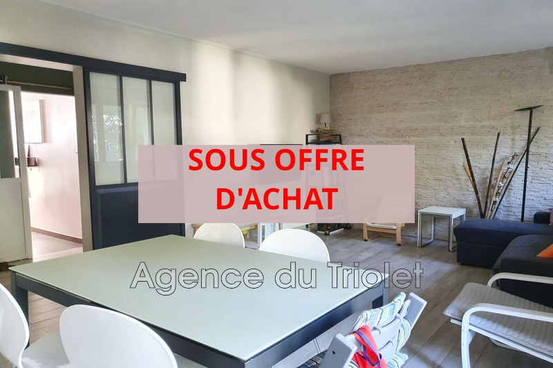 Photo Apartment Montpellier   to buy apartment  3 room   68m²