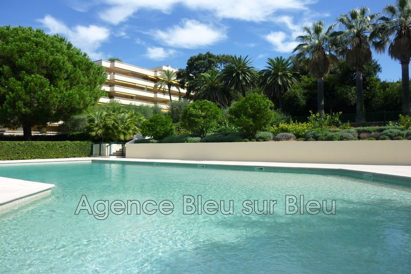 appartement  2 rooms  Juan-les-Pins Début cap juan  50 m² -