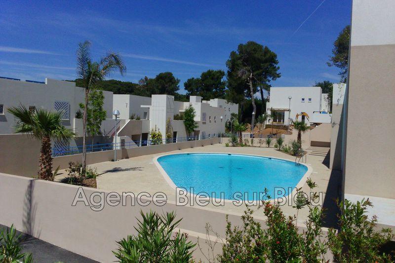 appartement  4 pièces  Antibes Saint jean  79m² -