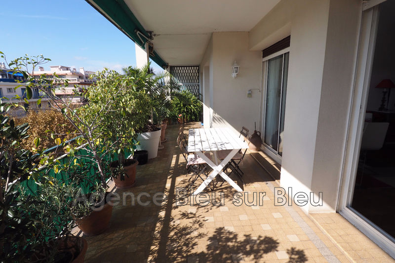 Appartement Antibes Albert 1er,  Viager appartement  3 pièces   76 m²