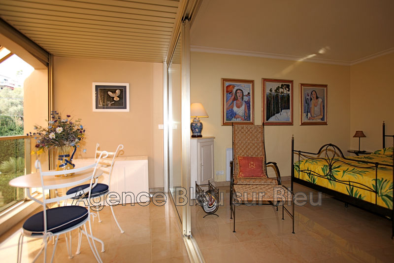 appartement  studio  Antibes L'ilette  26 m² -