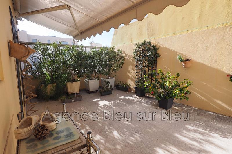 Photo Appartement Antibes Centre-ville,   achat appartement  3 pièces   90m²