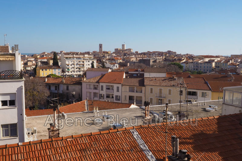 Photo Appartement Antibes Centre-ville,   to buy appartement  3 rooms   69m²