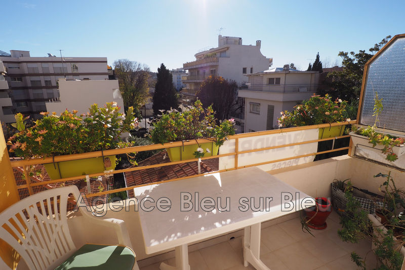 Photo Appartement Antibes Albert 1er,   achat appartement  2 pièces   38 m²