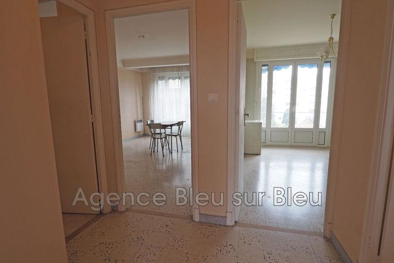 Appartement Juan-les-Pins Proche plages,   achat appartement  2 pièces   52m²
