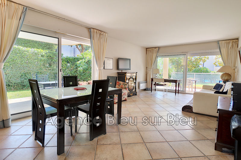 Photo Appartement Antibes L'ilette,   achat appartement  3 pièces   75 m²