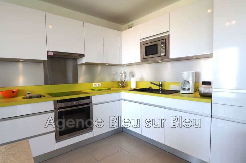 Photo n°4 - Vente appartement Antibes 06600 - 577 500 €