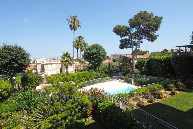 appartement  4 rooms  Antibes Rabiac roi soleil  80 m² -