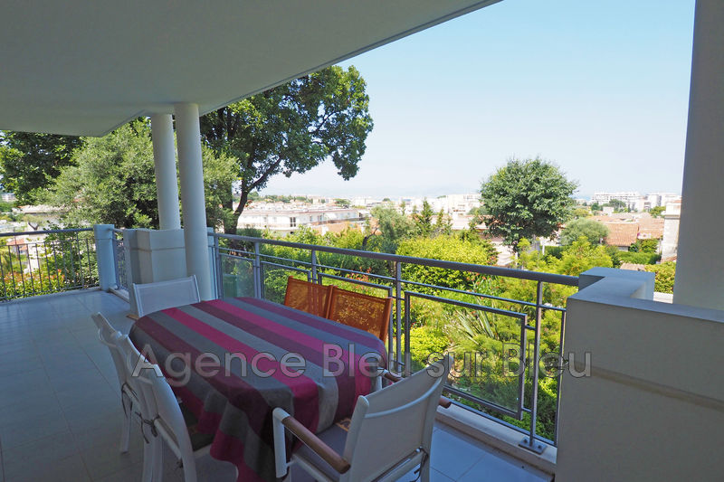 Photo n°2 - Vente appartement Antibes 06600 - 577 500 €