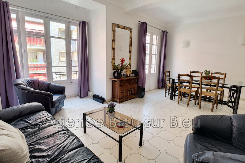 appartement  3 rooms  Antibes Antibes centre  65 m² -