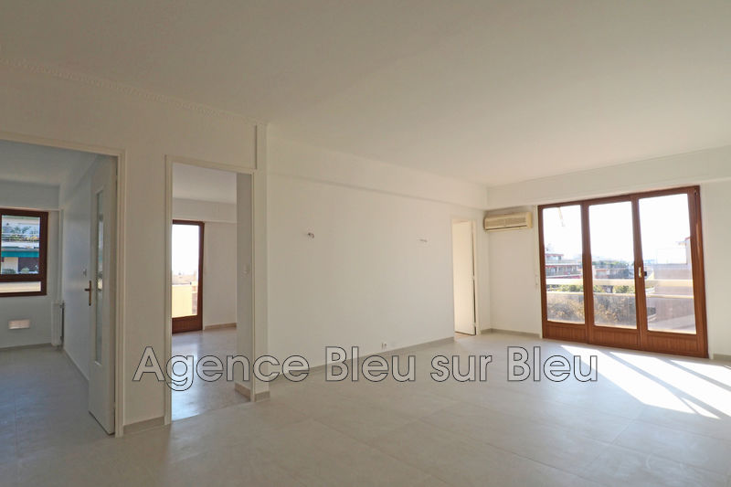 appartement  3 rooms  Antibes Albert 1er  66 m² -